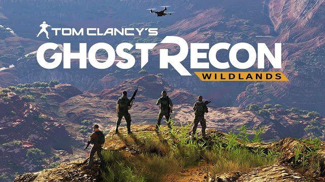 Tou Condor: Tom Clancy's Ghost Recon Wildlands