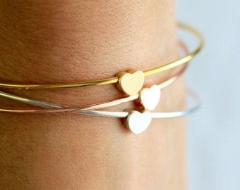 Datum Bangle Bracelet datum armband zilver gouden bruiloft