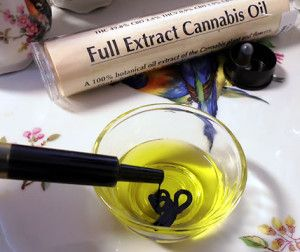 Rick Simpson's Canadian Cancer Cures and the Rising Cannabis Oil Movement