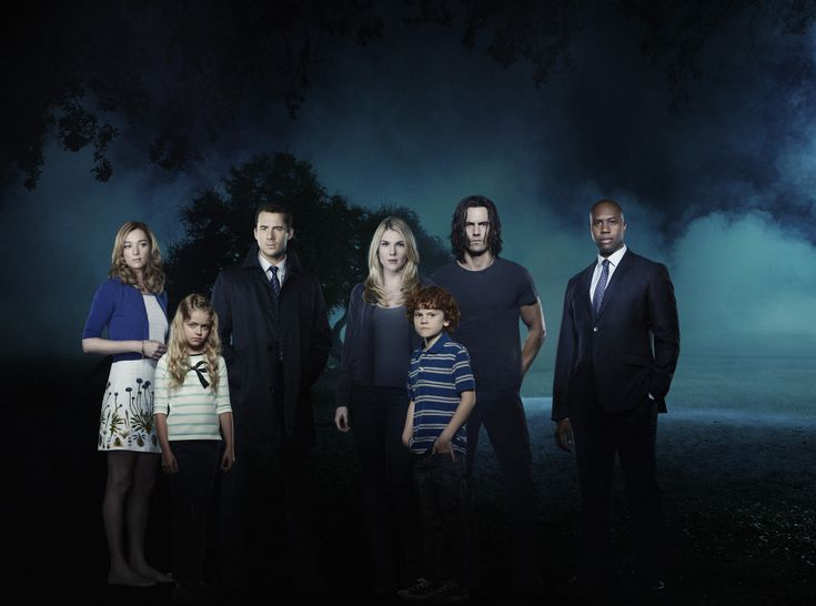 Reasons You Should Watch ABC's New Series The Whispers | Gossip & Gab