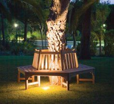 34 Best Tree Benches Images On Pinterest Tree Bench The