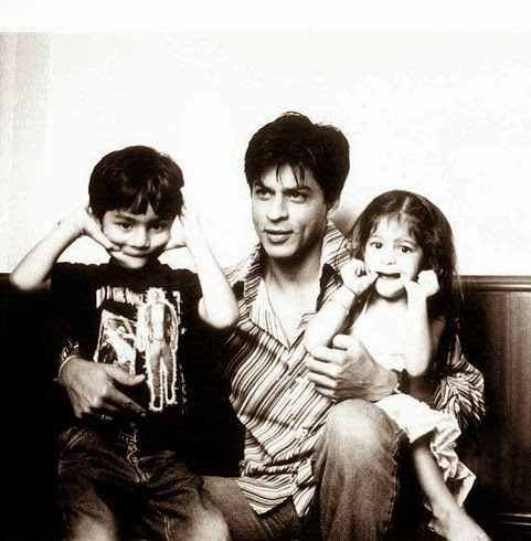 Movie Reviews: Shahrukh Khan: Family Man