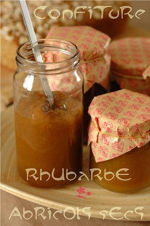 Confiture_rhubarbe_abricots_secs_2