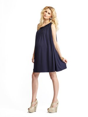 Pregnancy Fashion - Isabella Oliver on GILT