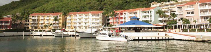 El Conquistador Resort - Photos & Videos: Doors Spa, Photo