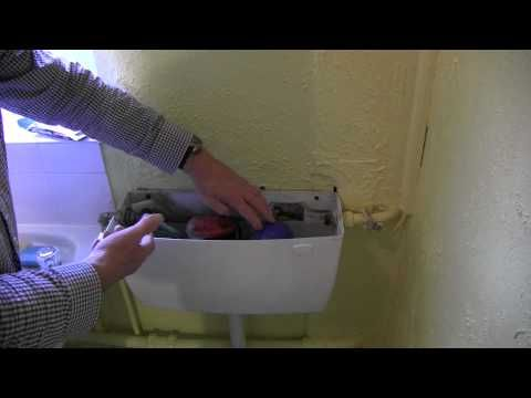 How to re-align your cupboard doors and fix your toilet handle - Bromford Customer, Mr Kisby, is great with DIY around the home.  In this 'How to...' video, he shows you how to re-align your cupboard doors if they're out of position. Also, he shows you how to fix a loose toilet handle and how to manually flush your toilet if you have a fault.  If you have tried these steps and you still have a fault or you're unsure and you're a Bromford customer, give us a call on 0330 1234 034.