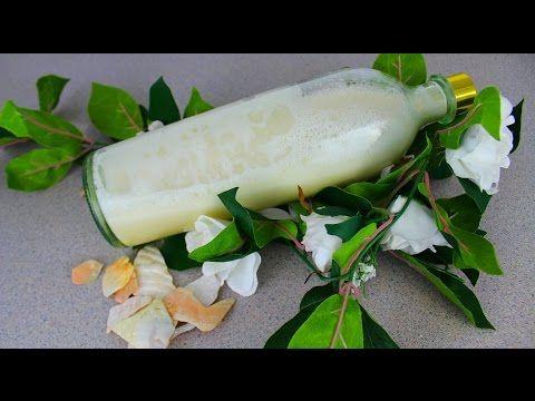 Shampoo Organico Sin Siliconas,Parabenos, Sulfatos(NATURAL HAIR) - YouTube