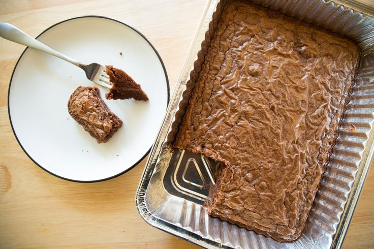 We compared Pillsbury, Betty Crocker, Duncan Hines, and Ghirardelli fudge brownie mixes in a taste test — and the winner was clear.