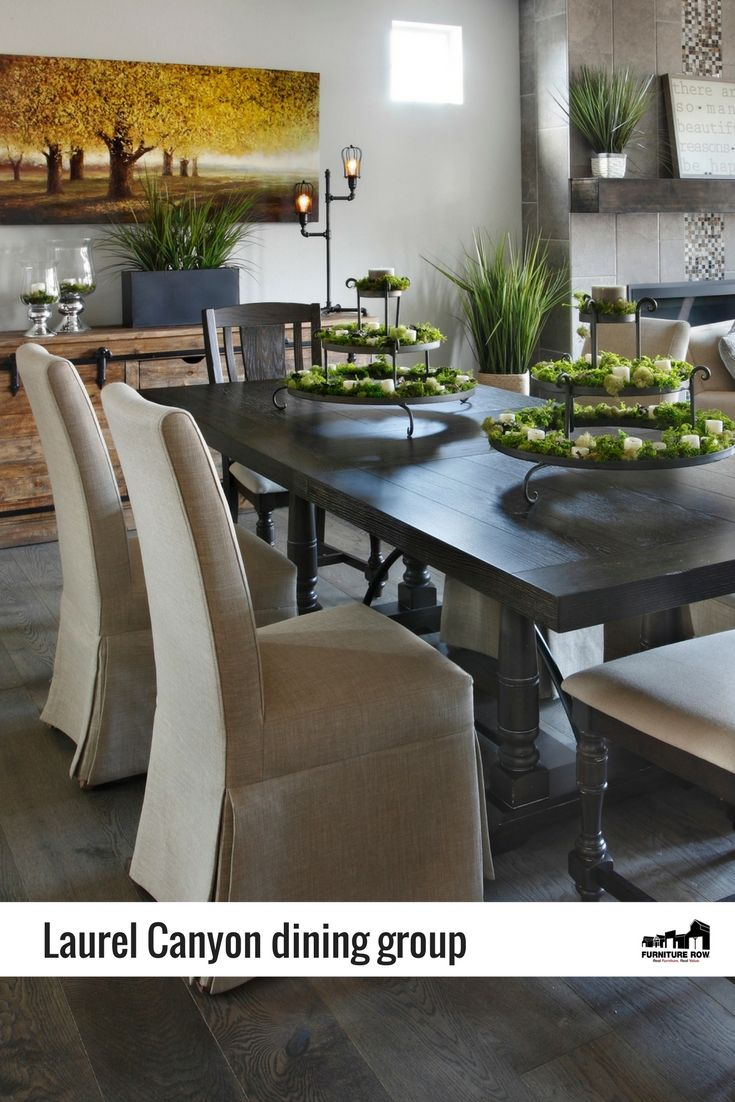 128 Best Images About Dining On Pinterest Traditional Warm And Industrial