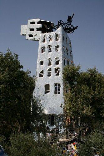 le jardin des tarots la tour de babel certains appellent cette carte la maison de dieu elle. Black Bedroom Furniture Sets. Home Design Ideas