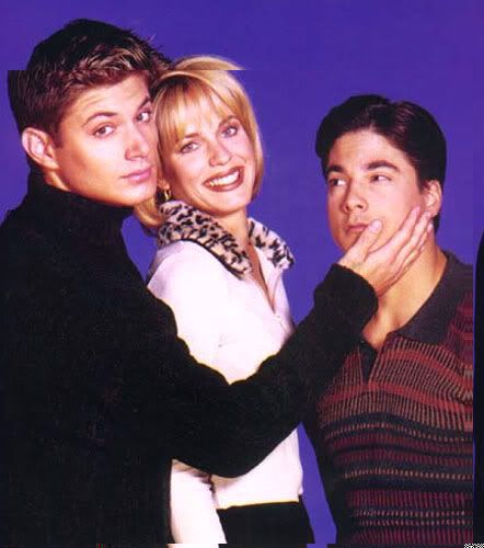Jensen Ackles Eric Brady Days Of Our Lives 470 best images about ...