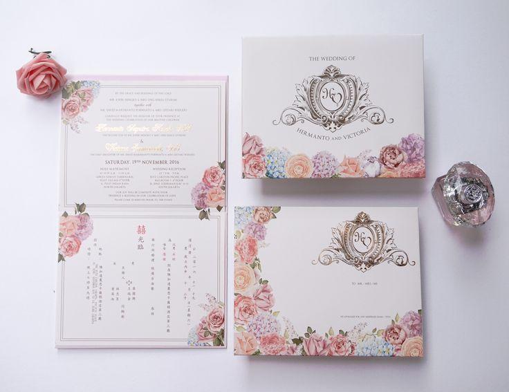 Ini luar biasa! Karya hebat dari Bubble Cards https://www.bridestory.com/id/bubble-cards/projects/hermanto-victoria