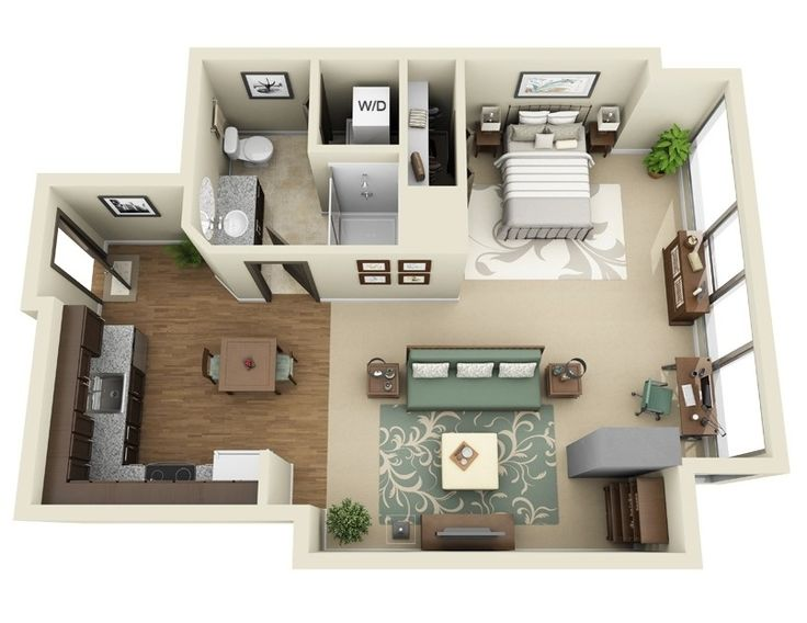 Apartment Building Design Plans best 25+ studio apartment floor plans ideas on pinterest | small