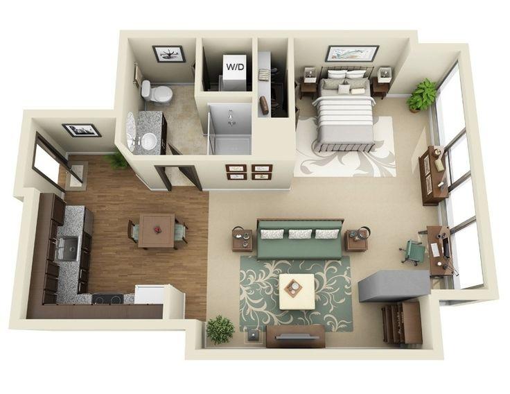 Studio Apartment Floor Plans | floor plan studio apartment floor plans studio…