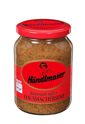 4eachBavarian sweet mustard Händlmaier - sweet musterd https://www.amazon.co.uk/dp/B00H9CJJOU/ref=cm_sw_r_pi_dp_U_x_x6CkAbRWKE440