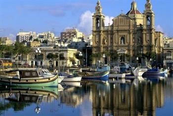 Msida / Ta Xbiex Malta