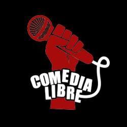 Logo Comedia Libre