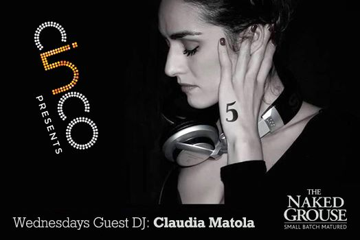 Wednesday's @ Cinco Claudia Matola***** #cinco #jsp #japan #spain #peru #nikkei #restaurant #tapas #claudiamatola #kolonaki #skoufa