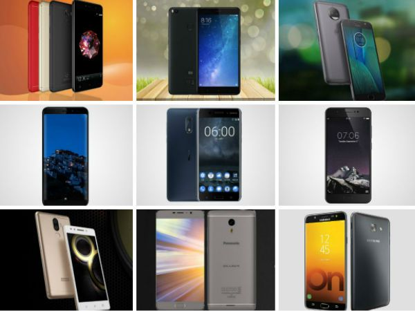 New budget phones to buy in September 2017: Lenovo K8 Note, Moto G5s, Nokia 6, Vivo Y69 and moreWe have already witnessed a lot of smartphone launches in the past couple of months. Moreover, brands have launched smartphones in almost all categories and consumers have a lot of options to choose from.    While, there are many choices, for the Indian market it all comes down to one main factor in making the buying decision. The price. Consumers are quite price sensitive in the country. On the…