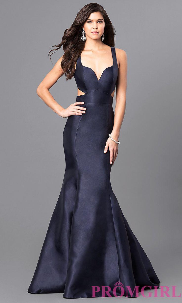 Mejores 716 imágenes de vestidos de formatura en Pinterest ...