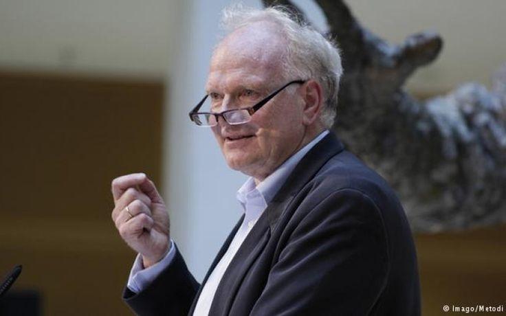 Sociologist Ulrich Beck has died