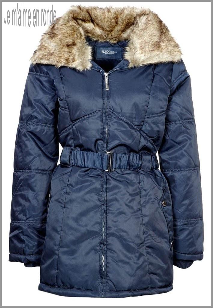 Doudoune collection xxl femme, grande marque, grande taille spécialiste de  la femme ronde.   mode femme doudoune 55faac9b37d