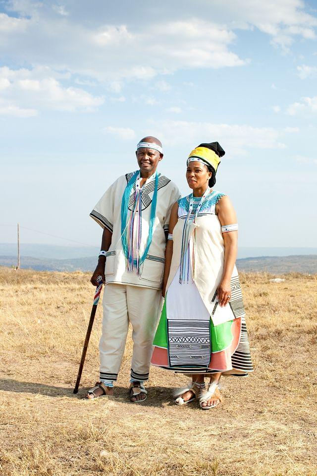 Mateli Tembakazi S Isixhosa Traditional Wedding