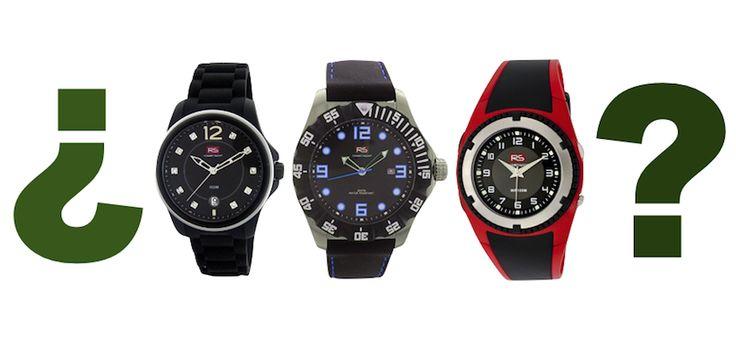 ¡Hemos hallado la respuesta! Los compañeros de Ojo Científico nos explican el porqué los relojes marcan las 10:10 en los anuncios. http://www.ojocientifico.com/4059/por-que-los-relojes-marcan-las-1010