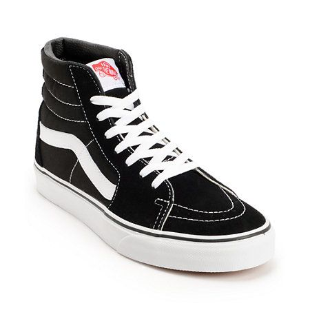 Vans expands their collection of sick shoes to the Sk8