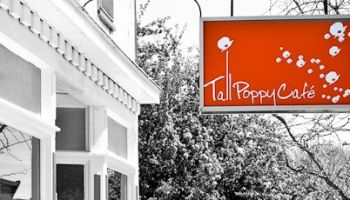 Tall Poppy Cafe - just marvelous
