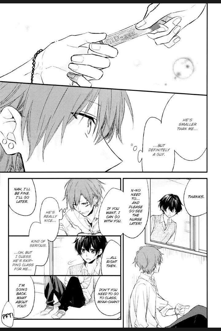 Yep You Re Right Sasaki He S Definitely Manly The Best Of Uke Webtoon Uke Humanoid Sketch