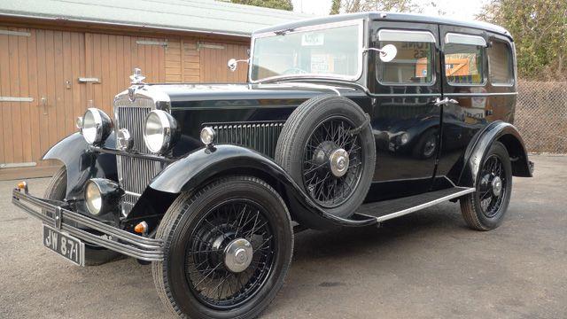 1932 Morris Major Members Cars Morris Register Of Qld