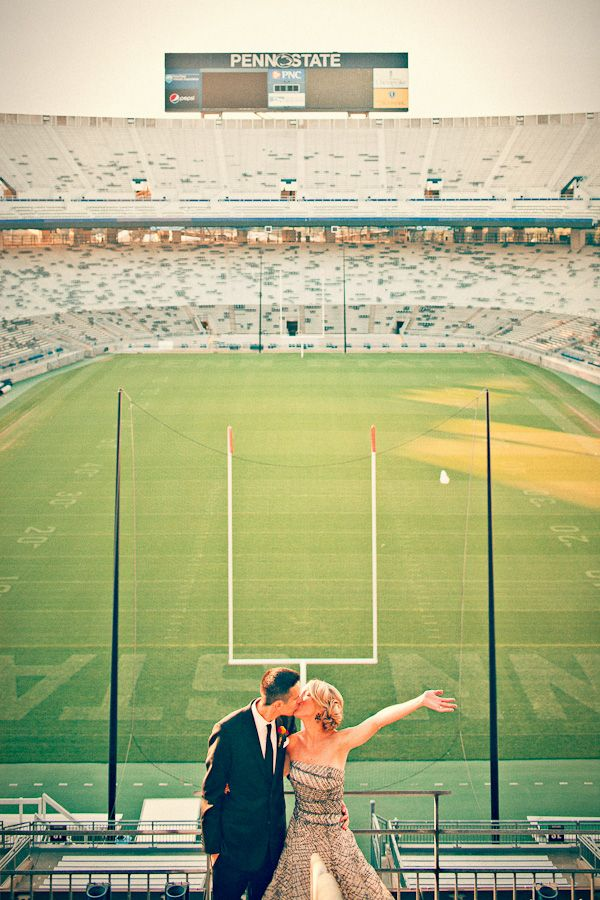 touchdown (photo by Sweet Little Photographs)