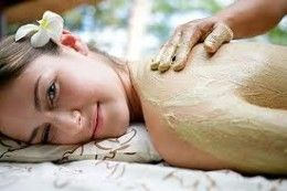 Back Facial at Hand & Stone Massage & Spa, Alameda, CA