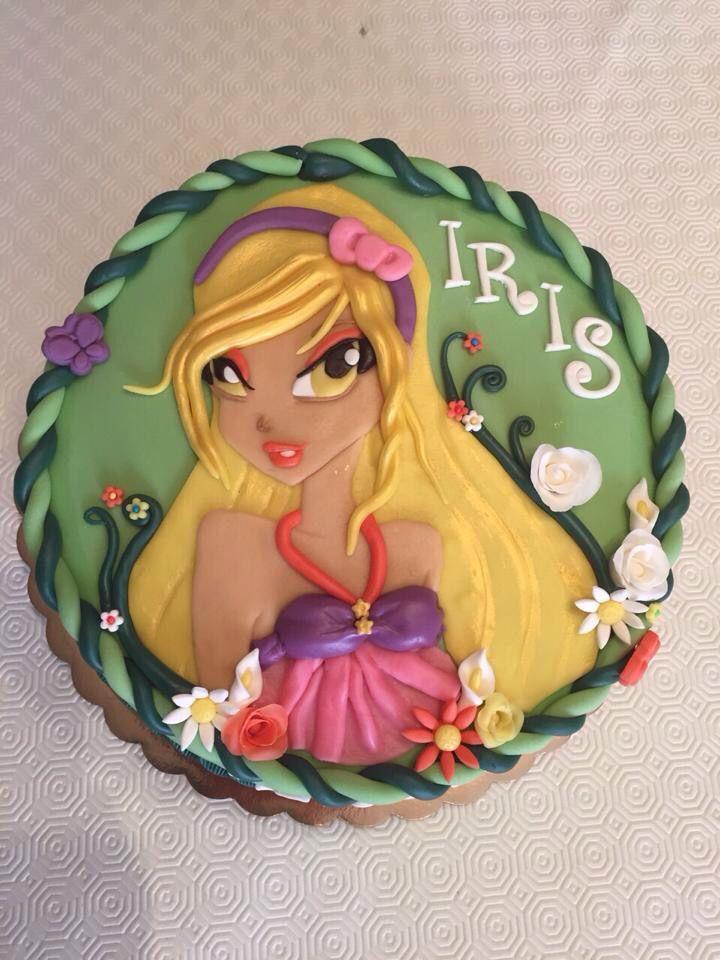 Torta Iris