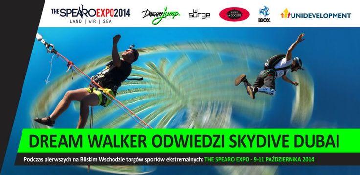 Dream Walker (bungee: Norway, Dubai)