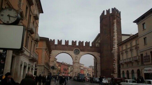 Verona/ IT 01/2016