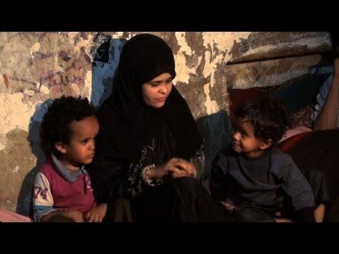 Las niñas-esposas de Yemen