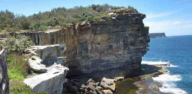Things To Do in Sydney – Federation Cliff Walk. Hg2Sydney.com.