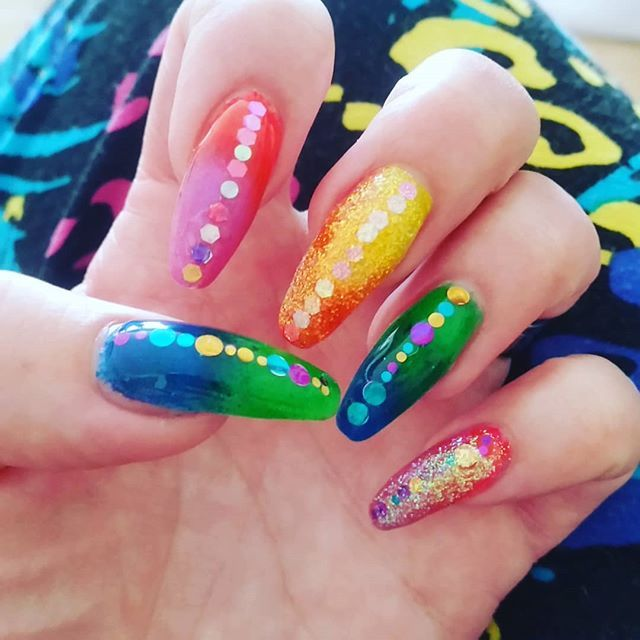 Nailsofinstagram Hashtag On Instagram Photos And Videos Nails How To Do Nails Cute Nails