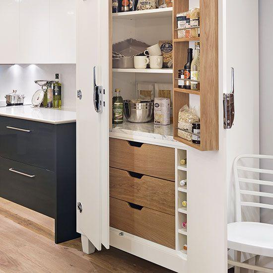 1000+ Ideas About Freestanding Kitchen On Pinterest