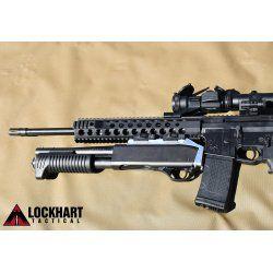 The ubs 12 under barrel shotgun 12 gauge is a door for 12 gauge door breaching