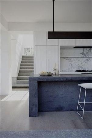 minimal kitchen design Interior. minimal kitchen design Apartment ...