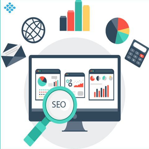 All types of SEO services are provided to make clients delighted #SEOservices #Techzo #SEOaudit