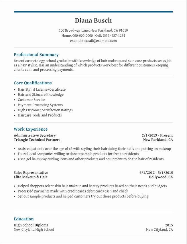 Inspiring Recent Graduate Resume Template Pictures Graduate Resume