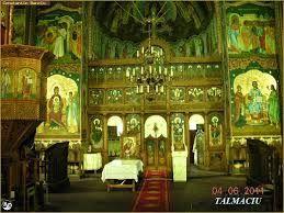 Imagini pentru biserica sf Nicolae Tălmaciu