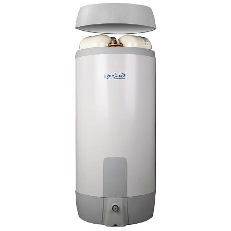 Kampanje VB: 6750:- (før 9250:-)  60x 130 cm  OSO Hotwater Super Expansion - SE 200 varmtvannsbereder fra Varme & Bad