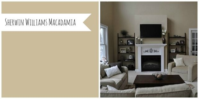 10 Images About Sherwin Williams Macadamia On Pinterest