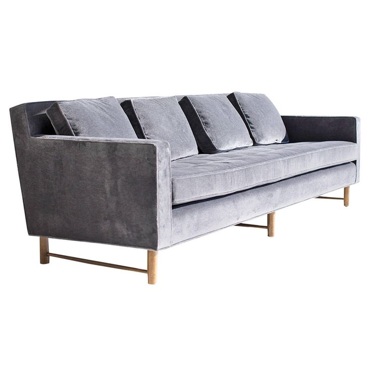 Check out the deal on Plush Velvet Sofa at Eco First Art