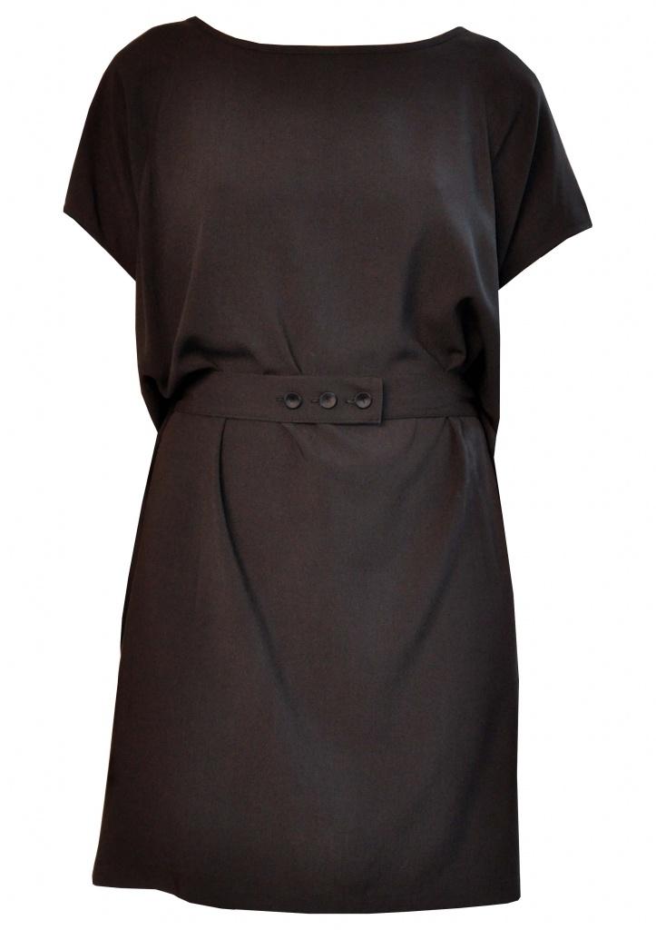 Lotta tunic / dress by Camilla Norrback, 100% bamboo.